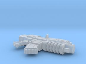 1:6 Miniature 40000 Bolter Gun - Warhammer in Smooth Fine Detail Plastic