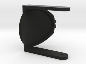ProBoat Alpha PBR MK-II Reverser BreakPlate in Black Natural Versatile Plastic