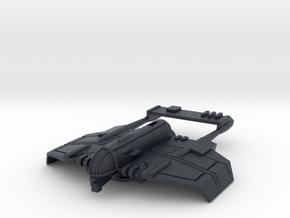 CloakShape Fighter 1/270  in Black PA12