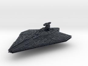 (Armada) Acclamator assault ship in Black PA12