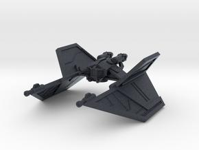 Mk VI Interceptor / S-12 Blackbolt (1/270) in Black PA12