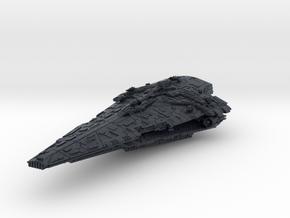 (Armada) Nebula Star Destroyer in Black PA12