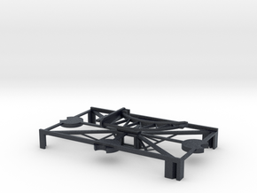 (Armada) 1x Large Stand + Peg in Black PA12