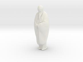 Printle V Homme 1905 - 1/24 - wob in White Natural Versatile Plastic
