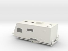 1104 similar JaykoSport 226  Transport in White Natural Versatile Plastic: 1:87 - HO