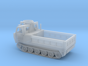 M-548-TT-Without canvas in Smooth Fine Detail Plastic