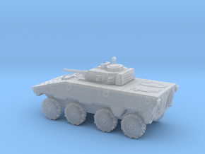 049D VBCI 1/200 in Smooth Fine Detail Plastic