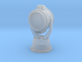 1/100 IJN SearchLight 90 cm in Smooth Fine Detail Plastic