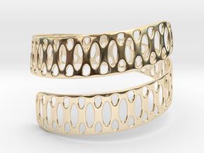 Bracelet in 14K Yellow Gold