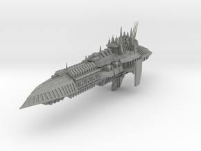 Chaos Cruiser Imperial Renegade - 8 in Gray PA12