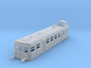 x5500 in Smoothest Fine Detail Plastic