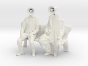 Cosmiton Imagine Executive ECR - 056 - 1/24 - wob in White Natural Versatile Plastic