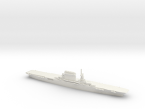 USS Lexington (CV-2) [1941] in White Natural Versatile Plastic