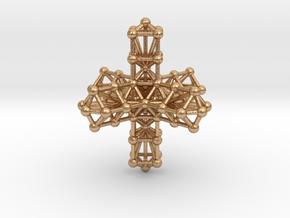 "Tree of Creation Steel 2.5"" in Natural Bronze"