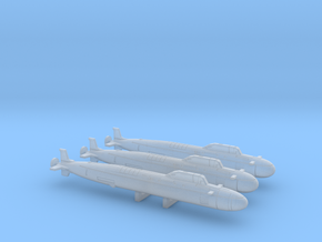 MOD RFS SSGN - FH 2400 in Smooth Fine Detail Plastic