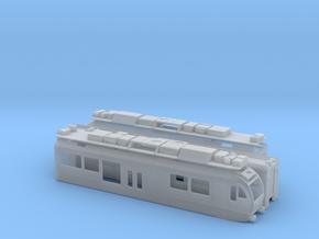 TPF ABe 4/12 in Smooth Fine Detail Plastic: 1:120 - TT