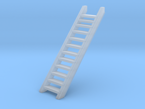 1/87 YTB Tugboat Ladders in Smooth Fine Detail Plastic
