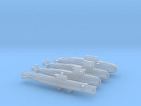 PLAN DIESEL SET - FH 1250 in Smooth Fine Detail Plastic