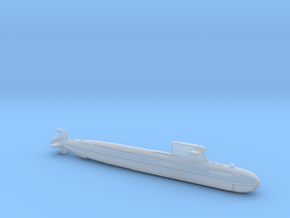 PLAN TY 093B SHANG FH - 1250 in Smooth Fine Detail Plastic
