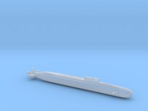 Proj-955a Borei-2 FH - 2400 in Smooth Fine Detail Plastic