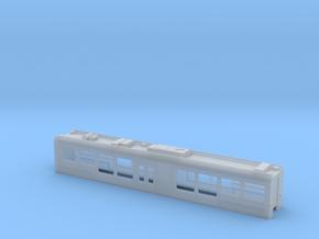YSteC AB 3031-3033 in Smooth Fine Detail Plastic: 1:120 - TT