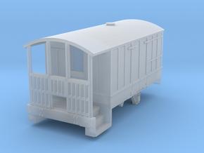0-148fs-cavan-leitrim-4w-passenger-brakevan in Smooth Fine Detail Plastic