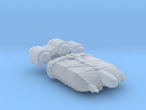 VCX 443 freighter / Bounty hunter in Smooth Fine Detail Plastic