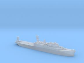 USS Currituck seaplane tender 1:3000 WW2 in Smoothest Fine Detail Plastic