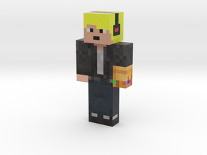 download (3) | Minecraft toy in Natural Full Color Sandstone
