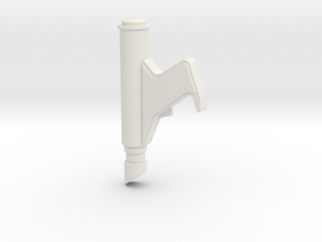 blakes7guardgun in White Natural Versatile Plastic
