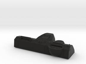 Mercedes G55 AMG 1/10 Dashboard  in Black Natural Versatile Plastic