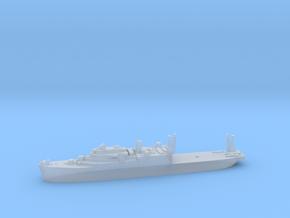 USS Pine Island seaplane tender 1:1800 WW2 in Smoothest Fine Detail Plastic