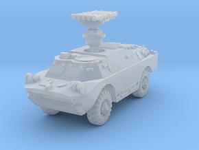 BRDM 2 AT Spandrel 1/200 in Smooth Fine Detail Plastic