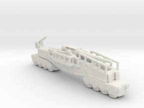 24cm L/35 Theodor Bruno 1/160 in White Natural Versatile Plastic
