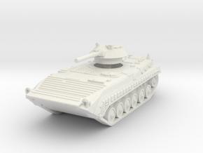 BMP 1 1/87 in White Natural Versatile Plastic