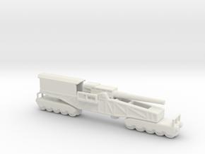 28cm k  l/40 kurfurst 1/200 in White Natural Versatile Plastic