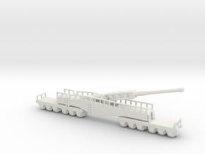 28cm L/58 Naue Bruno 1/200 u  in White Natural Versatile Plastic