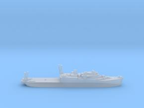 USS Norton Sound seaplane tender 1:2400 WW2 in Smoothest Fine Detail Plastic
