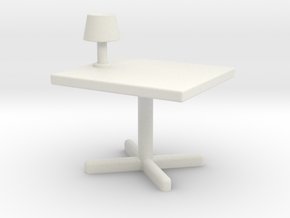 R-table-4 in White Natural Versatile Plastic