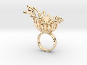 Cropale - Bjou Designs in 14k Gold Plated Brass