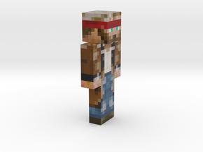 7cm | xWild_WarPig in Full Color Sandstone