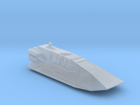 Imperial  Chariot LAVr QH-7 in Smooth Fine Detail Plastic