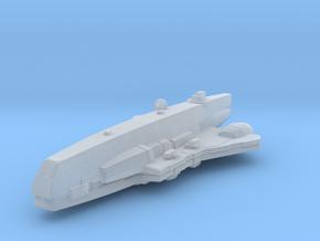 Imperial Gozanti cruiser in Smooth Fine Detail Plastic