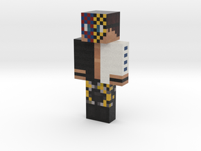 PPV KIT TITLE  | Minecraft toy in Natural Full Color Sandstone