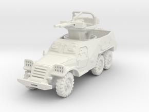 BTR 152 E 1/87 in White Natural Versatile Plastic