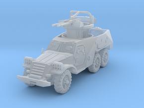 BTR 152 E 1/144 in Smooth Fine Detail Plastic