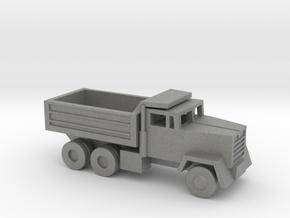 1/160 Scale M917 Dump Truck in Gray PA12