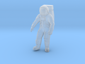 Printle C Homme 2685 - 1/87 - wob in Smooth Fine Detail Plastic