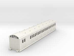 0-43-secr-2322-2-brake-comp-coach in White Natural Versatile Plastic