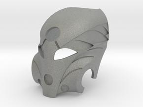 Kanohi Mask of Healing in Gray PA12